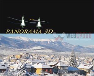 Къща за гости Панорама 3Д Вършец