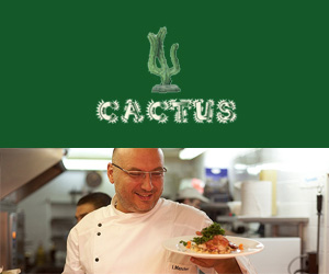 Ресторант Кактус
