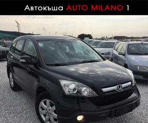 Автокъща AUTO MILANO 1