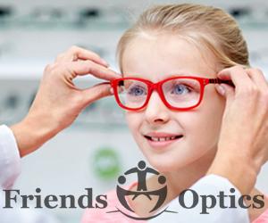 Оптичен Център Friends Optics