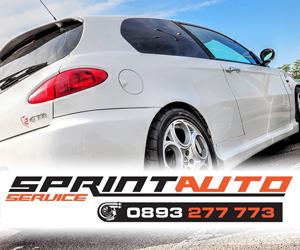 Sprintauto