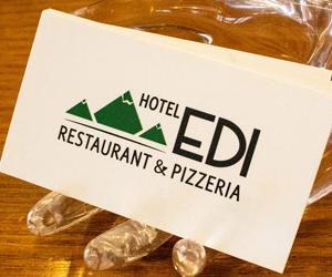 Хотел Ресторан ЕДИ