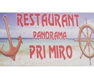 Ресторант панорама При Миро