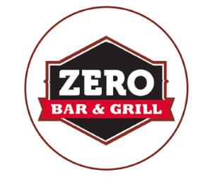 Zero Bar Grill