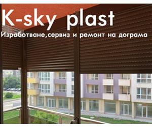 K-sky Plast