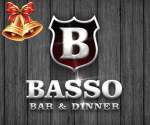 Basso Bar and Dinner