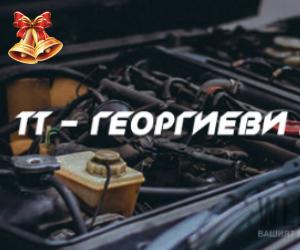 ТТ Георгиеви