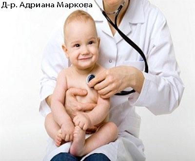 Д-р Адриана Маркова