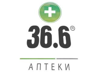 Аптеки 36.6