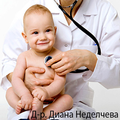 Д-р Диана Неделчева