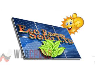 Еко Енергия Солар ЕООД