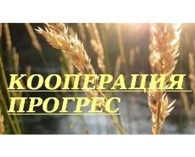 Земеделска кооперация