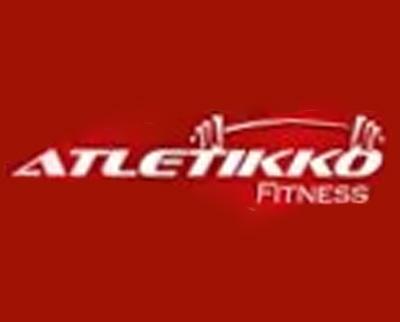 Фитнес център Атлетикко / Atletikko Fitness