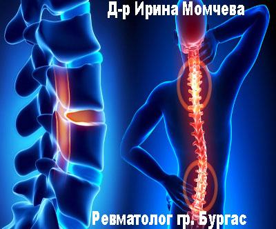 Д-р Ирина Момчева