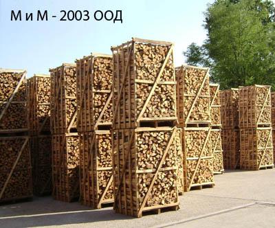 М и М - 2003 ООД