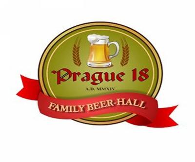 Фамилна Бирария Прага 18
