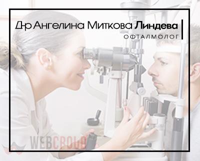 д-р Ангелина Миткова Литева