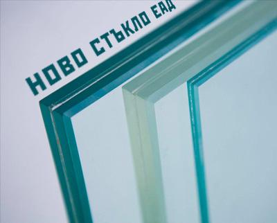 Ново стъкло ЕАД