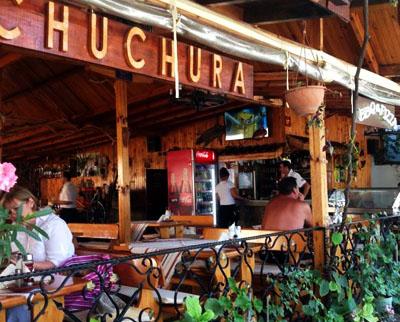 Ресторант Чучура