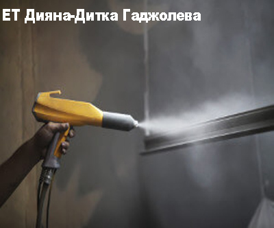 ЕТ Дияна-Дитка Гаджолева