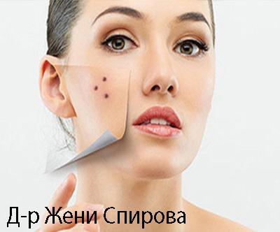 Д-р Жени Спирова