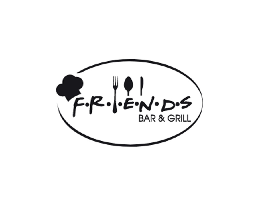 Friends Bar & Grill