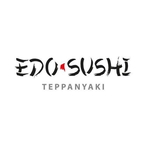 Едо Суши