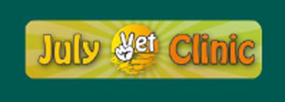July Vet Clinic