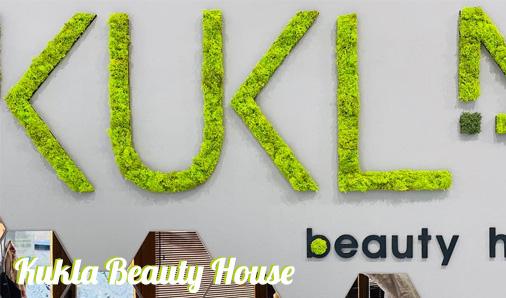 Kukla Beauty House