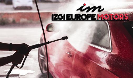 Автомивка и автокъща Izgi Europe Motors