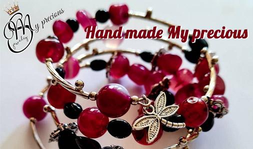 Hand made Мy precious