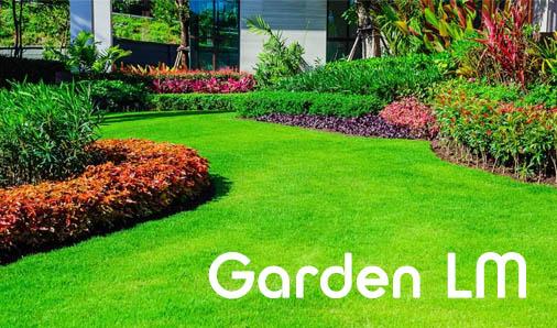 Garden LM