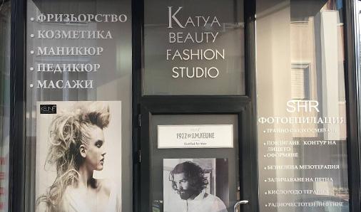 Katya Beauty Fashion Studio