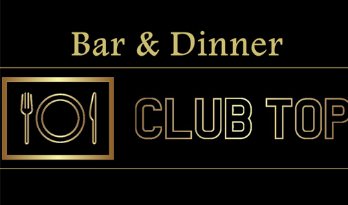 Club Top Bar and Dinner