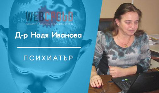 Д-р Надя Иванова