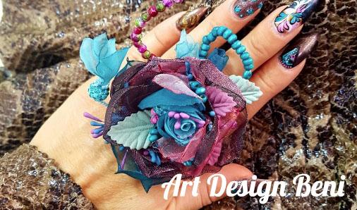 Art Design Beni
