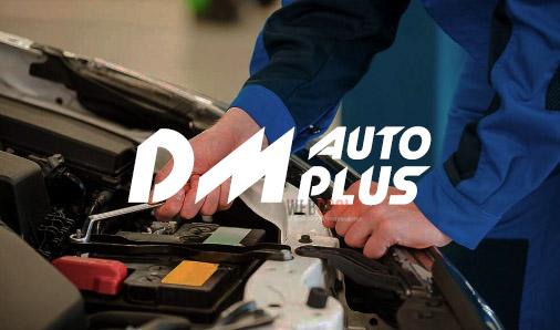 DM Auto Plus