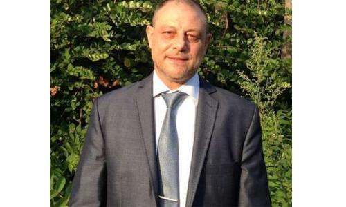 Д-р Стефан Касабов