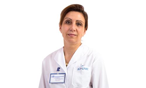 Д-р Боряна Балтаджиева