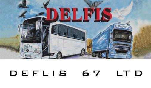 Delfis 67 LTD