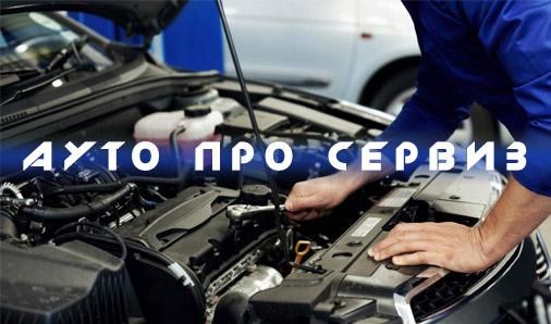 Ауто Про Сервиз