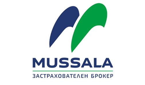 Мусала Иншурънс Брокер ООД