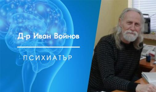 Д-р Иван Войнов