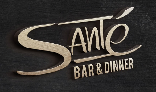 Sante Bar and Dinner - Бар Санте
