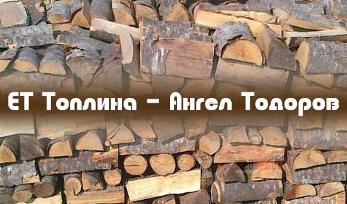 ЕТ Топлина - Ангел Тодоров
