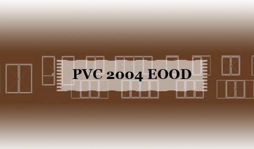 ПВЦ 2004 ЕООД