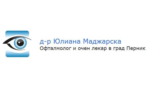 Д-р Юлиана Маджарска