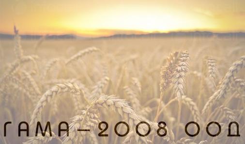Гама - 2008 ООД
