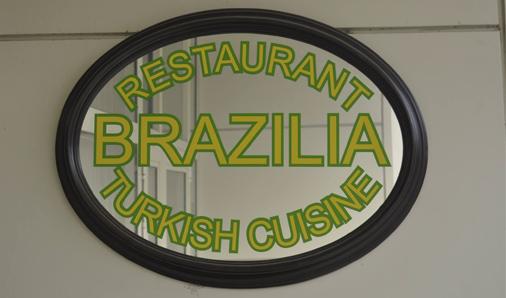 Турски ресторант Бразилия