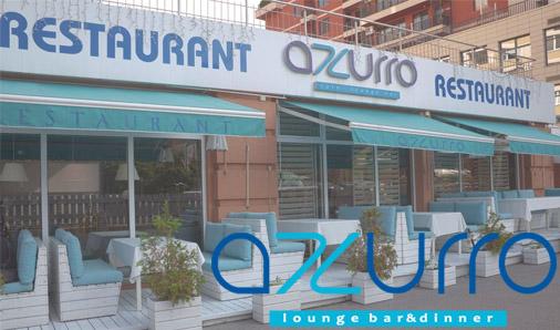 Бутик ресторант Azzurro